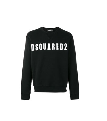 Dsquared logo sweatshirt