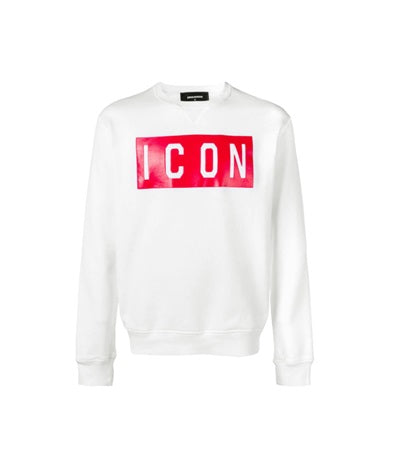 Dsquared Icon sweatshirt