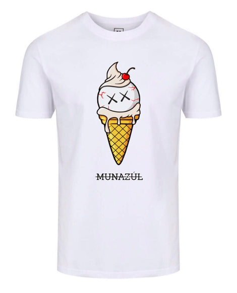 Munazul Ic£ $cream tee