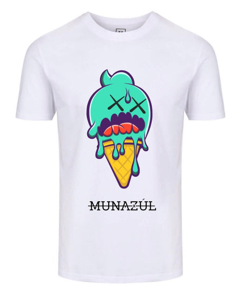 Munazul Ic£ $cream Mania tee