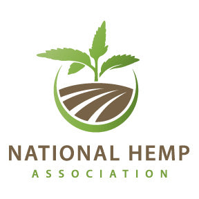 Proud Members Of The National Hemp Association