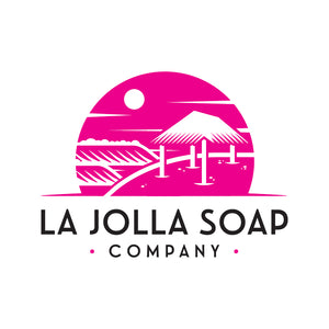 La Jolla Soap Company Gift Cards are now available!  Redeemable for any of our products online makes this the perfect gift for family or friends. Gift cards are delivered by email and contain instructions to redeem them at checkout. Our gift cards have no additional processing fees.