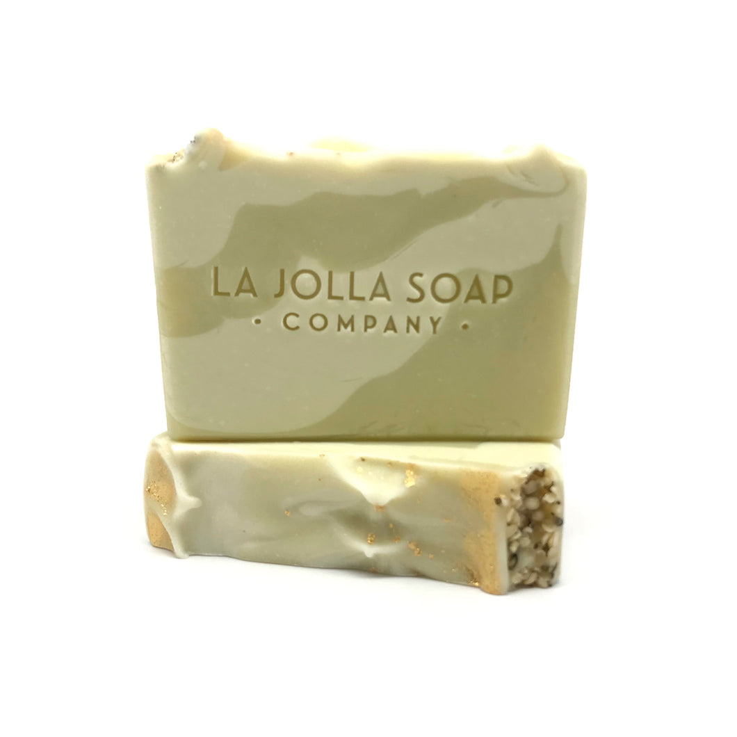 HEMP & SHEA - Artisan Natural Soap