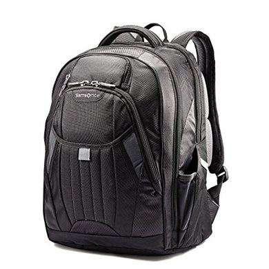 Samsonite Tectonic 2 Large Backpack, Black