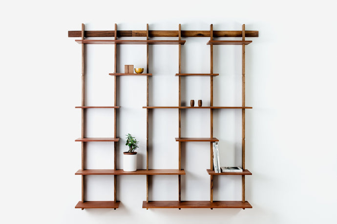 Kit BUNDLE 2 Modular Shelving System