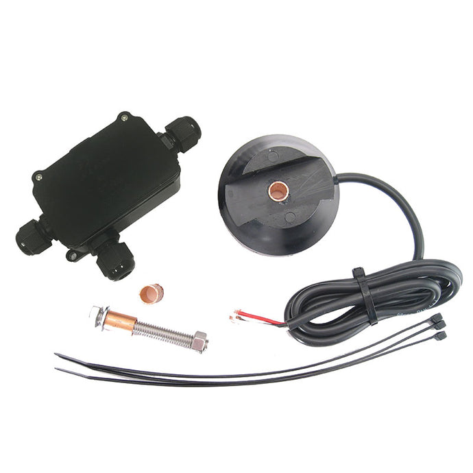 SECONDARY HEAD SENSOR & JUNCTION BOX KIT
