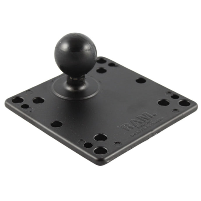 RAM Square Attachment Plate with 1.5