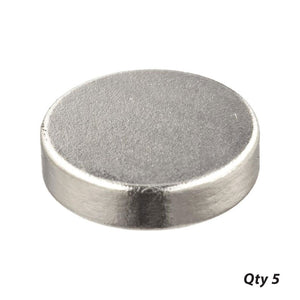 20mm Rare Earth Button Magnet
