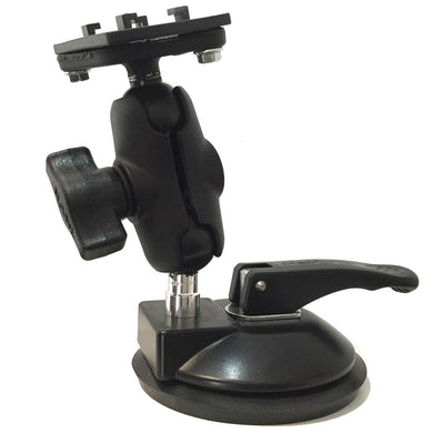 Farmnavigator G7 Suction Mount with RAM