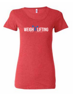 Weightlifting - Womens