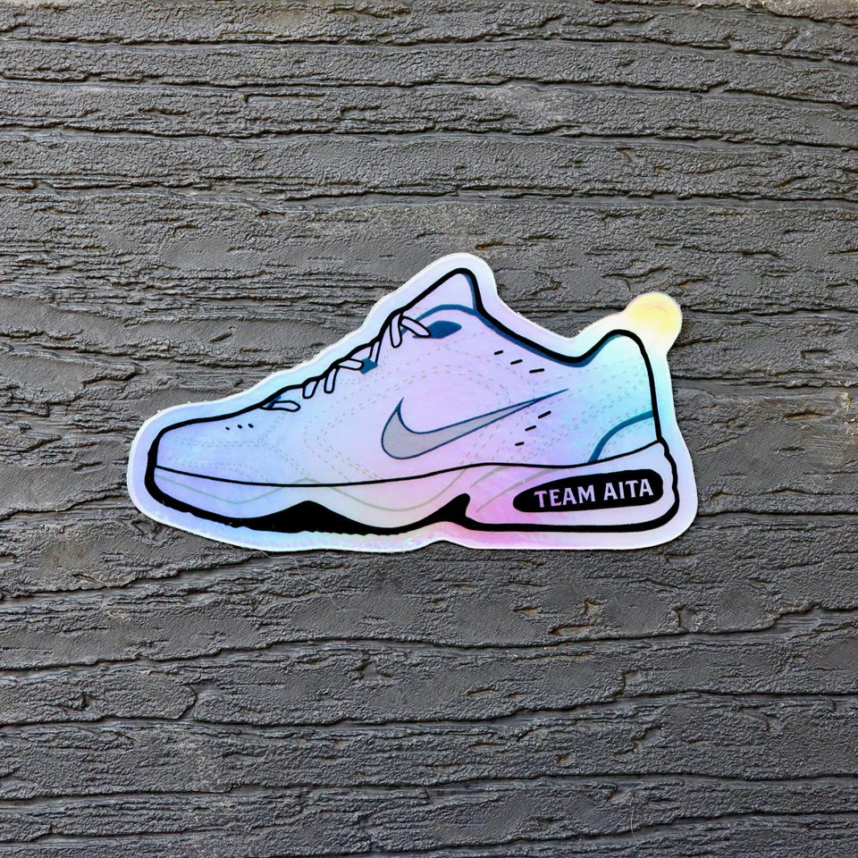 Air Monarchs Hologram