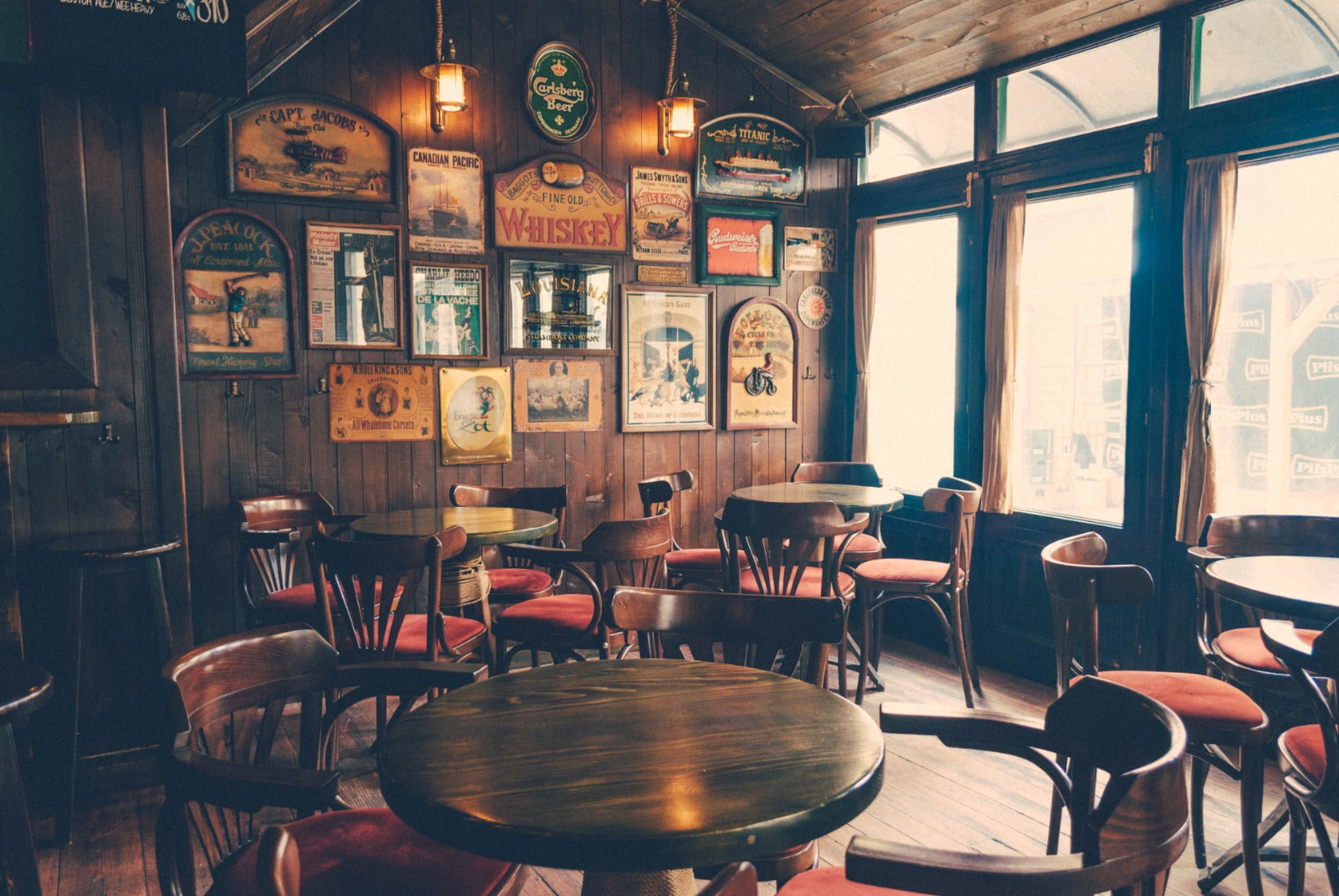 Opening A Cafe Shop Here Is Some Decoration Ideas For You Huminger