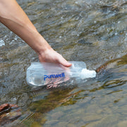 Portable Emergency Water Purifier - Colorado Outfitters