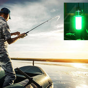 Underwater LED Green Fishing Lures Fishing Light - Colorado Outfitters