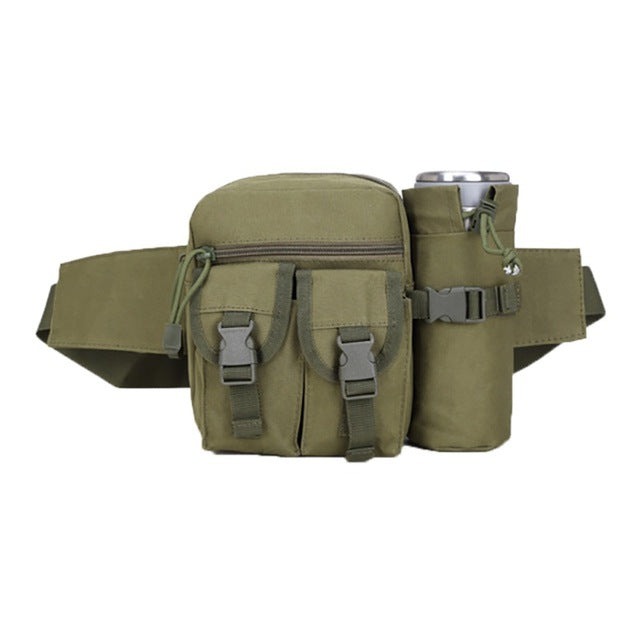 Outdoor Waterproof Military Waist Bag - Colorado Outfitters