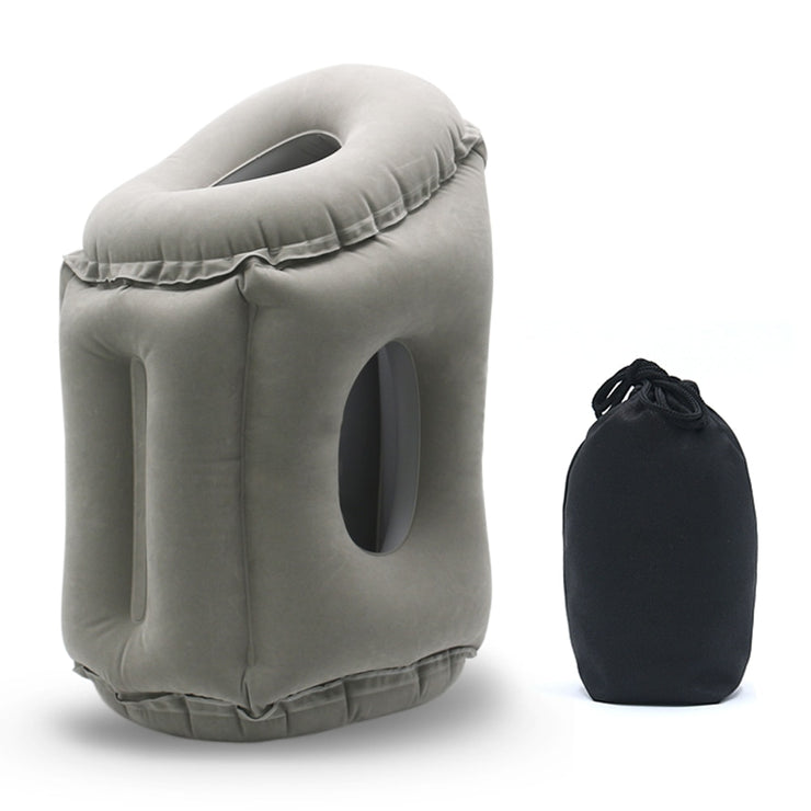 Inflatable Body Rest Travel Pillow - Colorado Outfitters