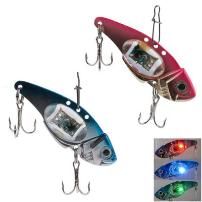 LED Flashlight Fishing Bait - Colorado Outfitters