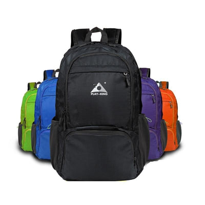 Foldable Outdoor Waterproof Backpack