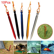 Tent Nail Pegs