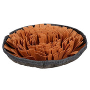 Interactive Dog Snuffle Bowl Mat - Colorado Outfitters