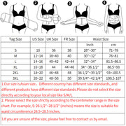 BEST SAUNA SLIMMING BODY SHAPER WAIST TRAINER FOR WOMEN - Colorado Outfitters