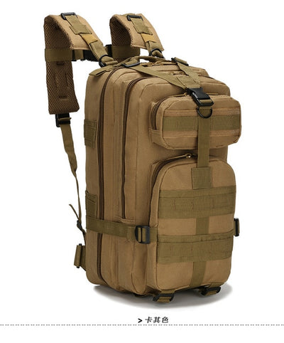 Waterproof Outdoor Military Tactical Backpack - Colorado Outfitters