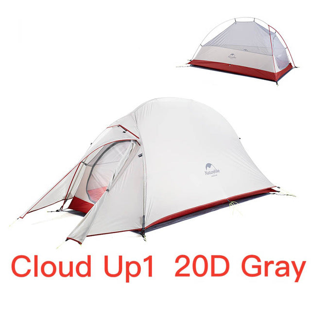 Waterproof Outdoor Camping Tent - Colorado Outfitters