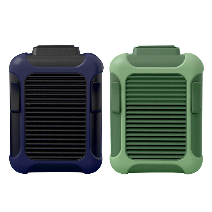 4000Mah Portable Waist Clip Fan - Colorado Outfitters