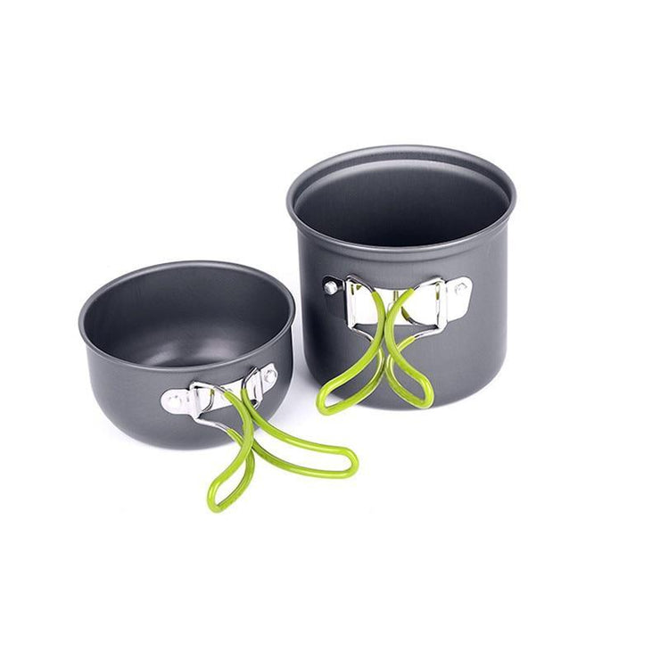 Montana Ultralight Camping Cookware - Colorado Outfitters