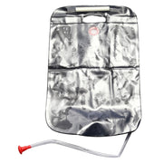 Sahara 5 Gallon Foldable Camp Shower Water Bag - Colorado Outfitters