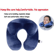 U Shape Traveling Neck Rest Pillow - Colorado Outfitters