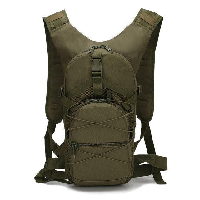 Wildlife 15L Tactical Backpack