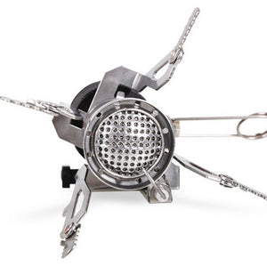 Rocket Mini Camping Stove