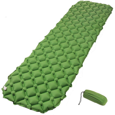 Earthon Portable Camping Sleeping Pad - Colorado Outfitters