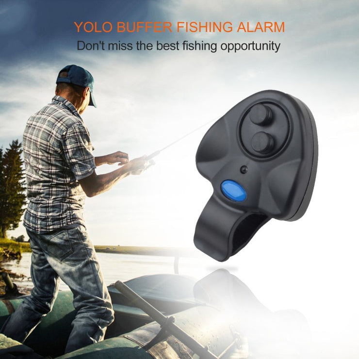 LED Fish Bite Alarm - Colorado Outfitters