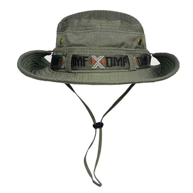 D.M.F Outdoor Hat