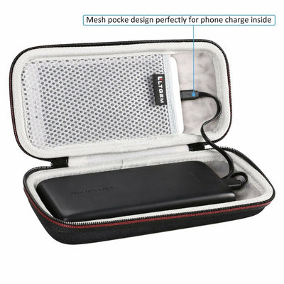 Hard Storage Case For Power Banks - Colorado Outfitters