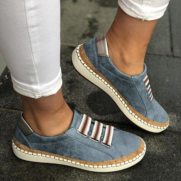 Athletic Style Casual Spring/Autumn Sneakers