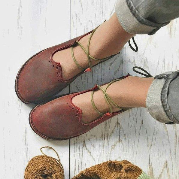 Woodland Fairy Shoes