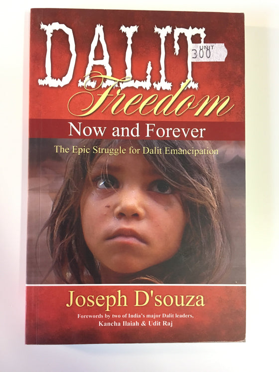 Dalit Freedom: now and forever - ChezCarpus.com