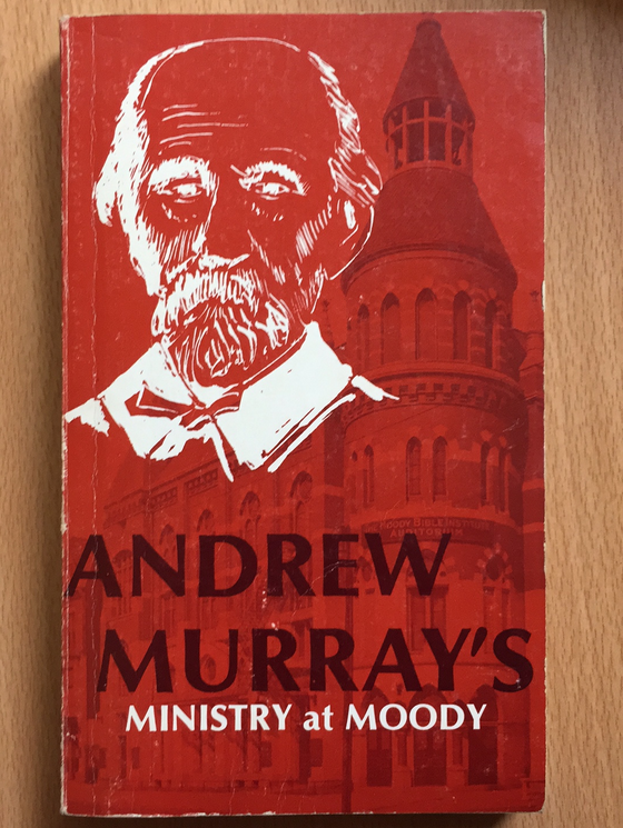 Andrew Murray's ministry at Moody