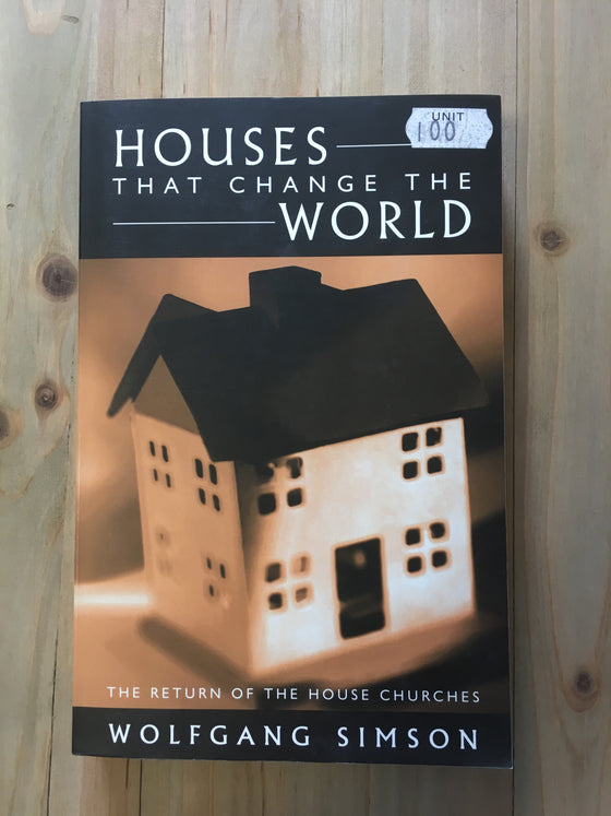Houses that change the world - ChezCarpus.com
