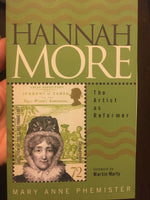 Hannah More: the artist as Reformer