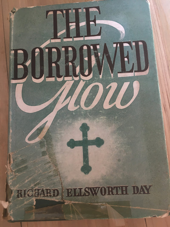 The borrowed glow - ChezCarpus.com
