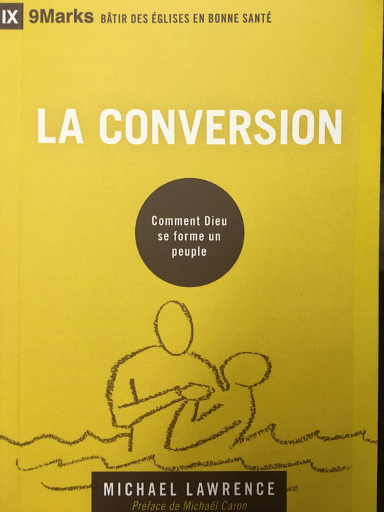 La conversion - ChezCarpus.com