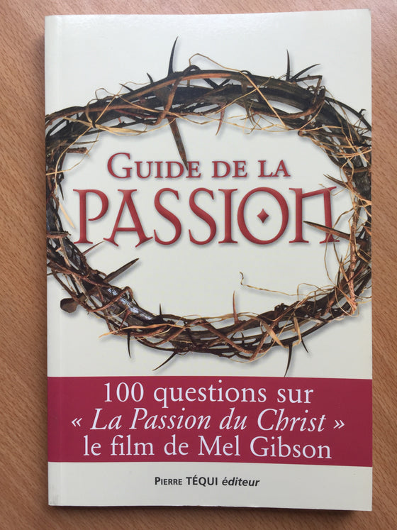 Guide de la passion (catholique)