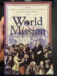 World Mission in the Wesleyan Spirit