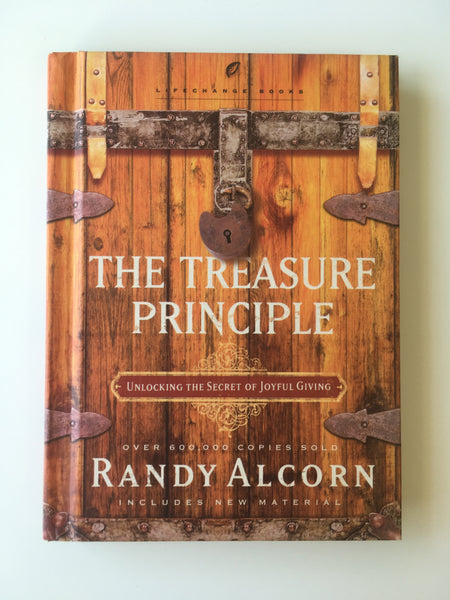 The Treasure Principal
