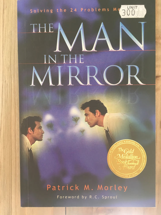 The man in the mirror - ChezCarpus.com
