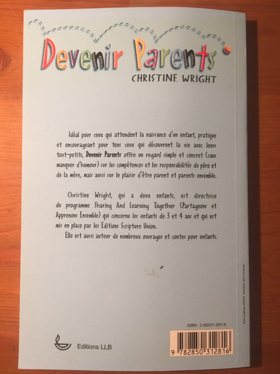 Devenir parents - ChezCarpus.com